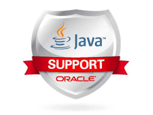 Java will now require a fee to get support from oracle
